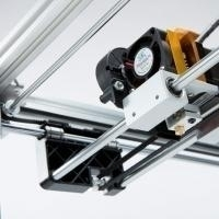 Комплектующие для 3D принтеров
