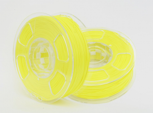 U3Print ABS Sunflower fluor / Желтый флуорисцентный