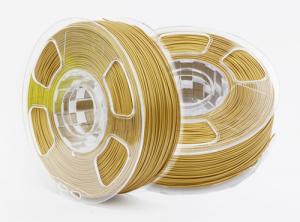 U3Print PLA Pure gold / Золотой