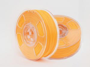 U3Print PLA Mandarine fluory/ Мандариновый флуорисцентный