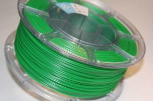 Pet-g цвет зеленый 1.75мм 1 кг АБС Мейкер