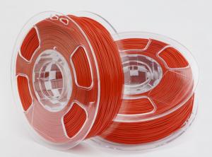 GEEK Fil/lament  ABS Красный (Ruby)
