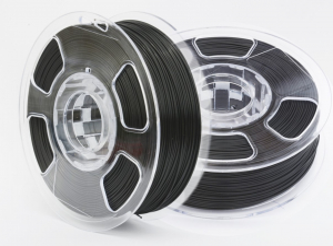 GEEK Fil/lament PLA Черный (Anthracite)
