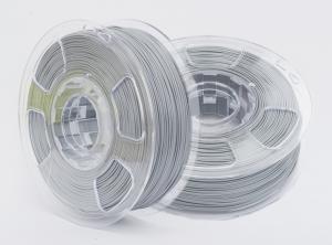 U3Print ABS Silver metallic / Серебряный металлик