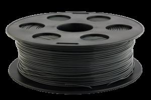 Черный PLA пластик Bestfilament для 3D-принтеров 1 кг (1,75 мм)