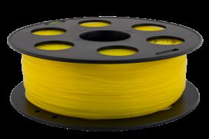 Желтый PLA пластик Bestfilament для 3D-принтеров 1 кг (1,75 мм)