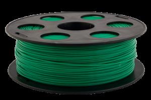 Зеленый PLA пластик Bestfilament для 3D-принтеров 1 кг (1,75 мм)