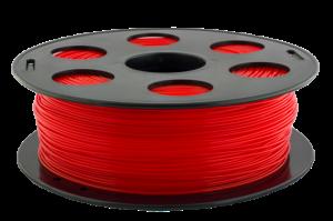 Красный PLA пластик Bestfilament для 3D-принтеров 1 кг (1,75 мм)