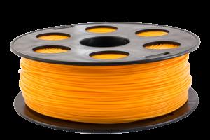 Оранжевый PLA пластик Bestfilament для 3D-принтеров 1 кг (1,75 мм)