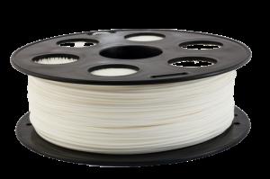 Белый PLA пластик Bestfilament для 3D-принтеров 1 кг (1,75 мм)