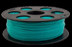 Изумрудный PLA пластик Bestfilament для 3D-принтеров 1 кг (1,75 мм)