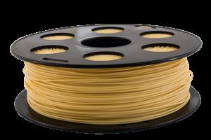 Кремовый PLA пластик Bestfilament для 3D-принтеров 1 кг (1,75 мм)