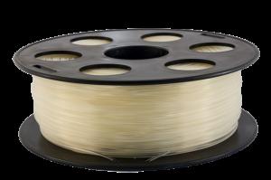 Натуральный PLA пластик Bestfilament для 3D-принтеров 1 кг (1,75 мм)