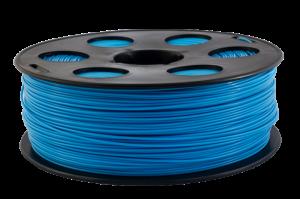 Голубой PLA пластик Bestfilament для 3D-принтеров 1 кг (1,75 мм)