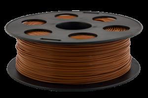Шоколадный PLA пластик Bestfilament для 3D-принтеров 1 кг (1,75 мм)