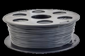 Темно-серый PLA пластик Bestfilament для 3D-принтеров 1 кг (1,75 мм)