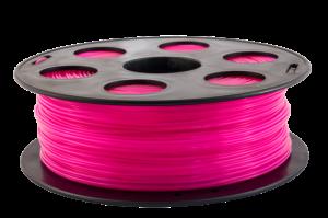 Розовый PLA пластик Bestfilament для 3D-принтеров 1 кг (1,75 мм)