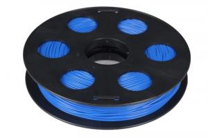 Синий Bflex пластик Bestfilament для 3D-принтеров 0.5 кг (1,75 мм)