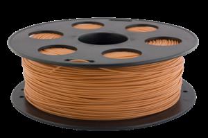 Коричневый ABS пластик Bestfilament для 3D-принтеров 1 кг (1,75 мм)