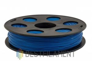 Pet-g синий цвет 1.75мм  АБС Мейкер