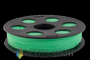 Салатовый ABS пластик Bestfilament для 3D-принтеров 0,5 кг (1,75 мм)