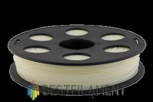 Натуральный ABS пластик Bestfilament для 3D-принтеров 0,5 кг 1.75 мм