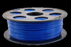 Синий PETG пластик Bestfilament для 3D-принтеров 1 кг (1,75 мм)