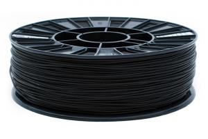 RUBBER пластик REC 1.75мм чёрный