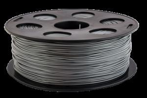 Серебристый металлик PLA пластик Bestfilament для 3D-принтеров 1 кг (1,75 мм)
