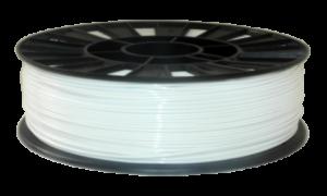 PETG белый Стримпласт 1,75 мм 1 кг.