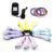 Ручка 3D Cactus CS-3D-PEN-A-PL PLA ABS LCD фиолетовая_2