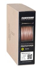 M-SOFT Filamentarno! Медный металлик, 1.75 мм, 750 гр.