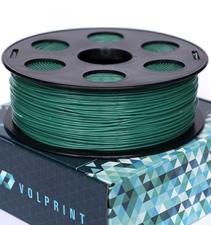 Изумрудный ABS пластик VolPrint для 3D-принтеров - 1.75 мм 1 кг