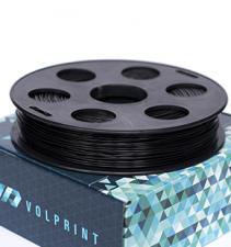 FLEX Черный графит пластик VolPrint для 3D-принтеров 0.5 кг (1,75 мм)