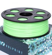 Салатовый PLA пластик VolPrint для 3D-принтеров - 1.75 мм 1 кг