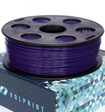 Фиолетовый ABS пластик VolPrint для 3D-принтеров - 1.75 мм 1 кг