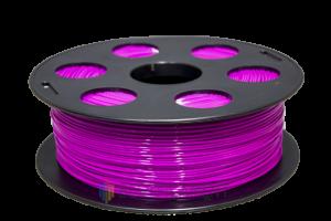 Сиреневый PETG пластик Bestfilament для 3D-принтеров 1 кг (1,75 мм)