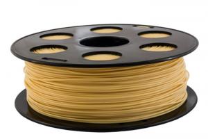 Кремовый PETG пластик Bestfilament для 3D-принтеров 1 кг (1,75 мм)