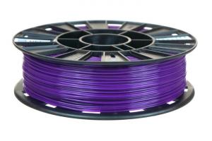PLA пластик REC, 1.75 мм, фиолетовый, 750 гр.