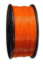 PETG оранжевый FDPlast Cпелый мандарин 1,75 мм 1 кг.
