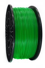 PETG борPETG зеленый FDPlast Царевна лягушка 1,75 мм 1 кг.
