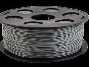 Серебристый металлик PETG пластик Bestfilament для 3D-принтеров 1 кг (1,75 мм)