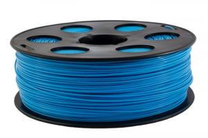 Голубой PETG пластик Bestfilament для 3D-принтеров 1 кг (1,75 мм)