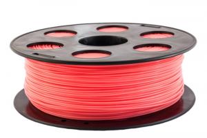 Коралловый PETG пластик Bestfilament для 3D-принтеров 1 кг (1,75 мм)