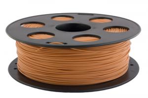 Коричневый PETG пластик Bestfilament для 3D-принтеров 1 кг (1,75 мм)