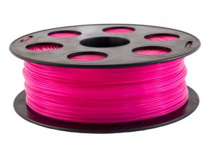 Розовый PETG пластик Bestfilament для 3D-принтеров 1 кг (1,75 мм)