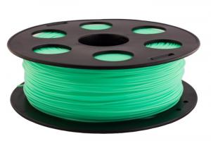Салатовый PETG пластик Bestfilament для 3D-принтеров 1 кг (1,75 мм)