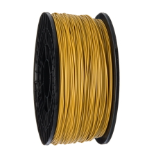 ABS золотой FDPlast АБС Золото инков 1,75 мм 1 кг.