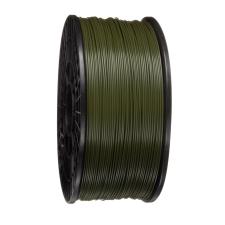 ABS тёмно-зелёный FDPlast АБС Хаки 1,75 мм 1 кг.
