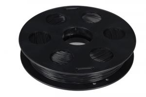 Черный TPU SOFT пластик Bestfilament для 3D-принтеров 0.5 кг (1,75 мм)